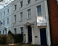 Maidstone offices to let
